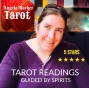 Worldwide Tarot Skype & Webcam Readings With Angela Barker