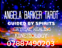 Angela Barker New Year Message 2019