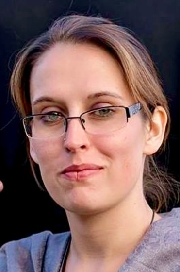 Sarah Louise Kay
